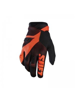 Ръкавици Shift 3LACK PRO Orange Gloves