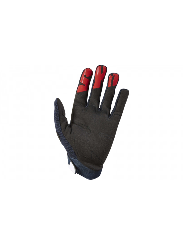 Ръкавици Shift WHIT3 AIR Blue Gloves
