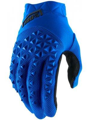 Ръкавици 100% AIRMATIC BLUE