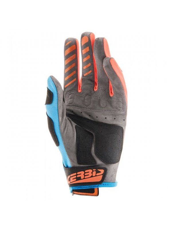 Ръкавици Acerbis MX2 Blue/Orange Gloves