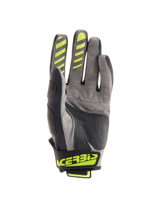 Ръкавици Acerbis MX2 Yellow/Black Gloves