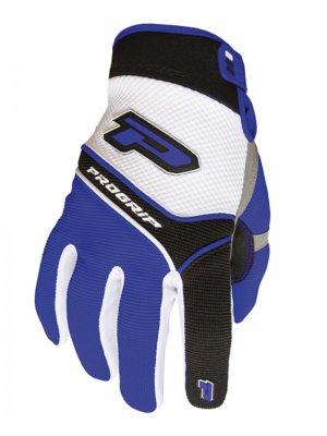 Ръкавици Progrip 4010 Blue Gloves