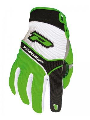 Ръкавици Progrip 4010 Green Gloves