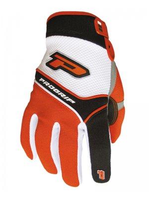 Ръкавици Progrip 4010 Orange Gloves