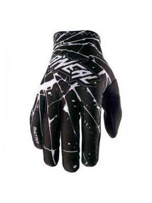 Ръкавици O'NEAL ENIGMA BLACK/WHITE
