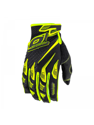 Ръкавици O'NEAL SNIPER ELITE BLACK/HI-VIZ