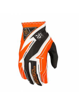 Ръкавици O'NEAL MATRIX RACEWEAR BLACK/ORANGE