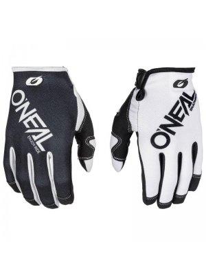 Ръкавици O'NEAL MAYHEM TWOFACE BLACK/WHITE