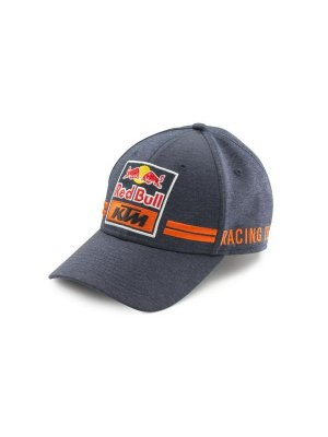 Шапка Kini RedBull Team Curved 2018 Cap