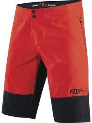 Шорти Fox Altitude Short No Liner Red