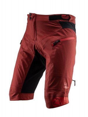 Шорти LEATT SHORTS DBX 5.0 RUBY