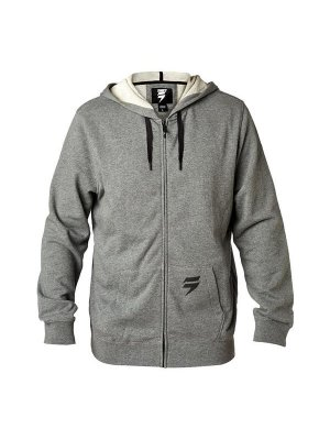 Суичър Shift 3LUE Label Zip Fleece Graphite