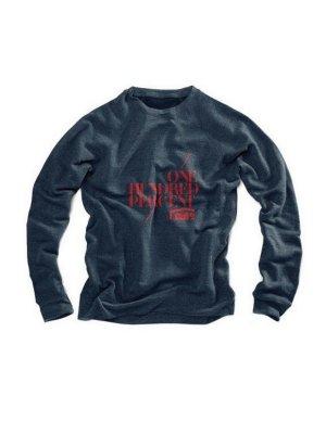 Блуза 100% Stencil sweatshirt