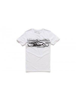 Тениска ALPINESTARS BAND