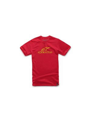 Тениска ALPINESTARS ALWAYS TEE