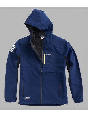Яке HUSQVARNA SIXTORP SOFTSHELL JACKET