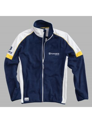Суичър HUSQVARNA TEAM FLEECE