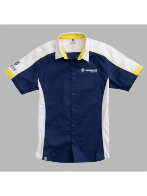 Риза HUSQVARNA TEAM SHIRT