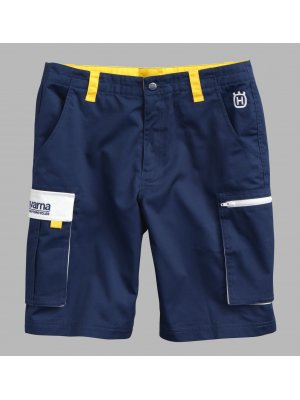 Къс панталон HUSQVARNA TEAM SHORTS