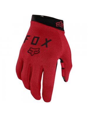 FOX RANGER GEL GLOVES CARDINAL