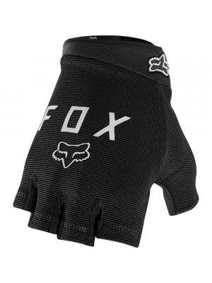 FOX RANGER SHORT GEL GLOVES BLACK