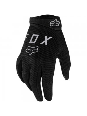 Дамски ръкавици FOX WOMENS RANGER GEL GLOVES BLACK