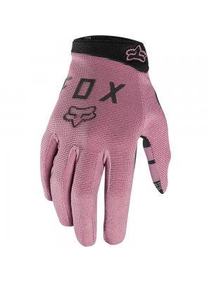 Дамски ръкавици FOX WOMENS RANGER GEL GLOVES PURPLE