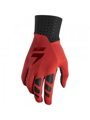 SHIFT 3LUE LABEL 2.0 AIR GLOVES RED