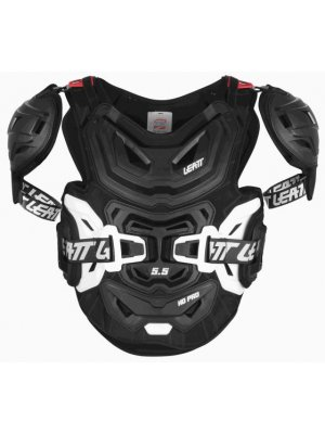Протектор Leatt Chest Protector 5.5 Pro HD Black