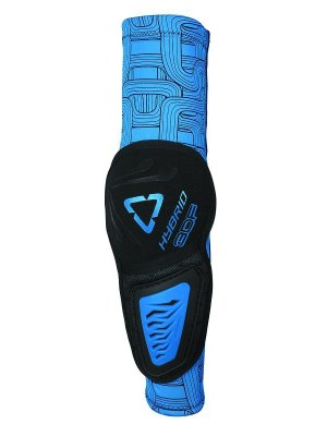 Налакътници Leatt Elbow Guard 3DF Hybrid Black/Blue