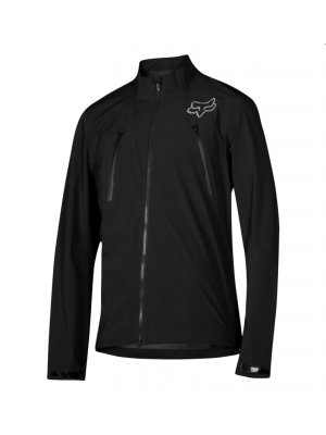 Яке Fox Attack Pro Water Jacket Black