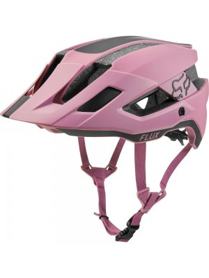 FOX FLUX HELMET PURPLE HAZE