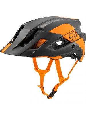 FOX FLUX MIPS CONDUIT ATMC ORG HELMET