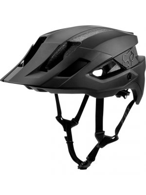 FOX FLUX MIPS CONDUIT BLACK HELMET