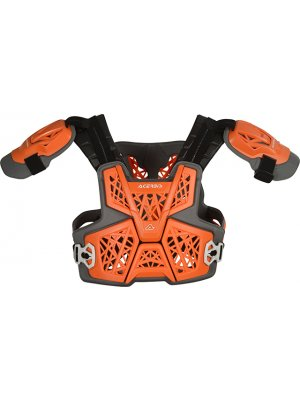 Нагръдник ACERBIS GRAVITY ORANGE