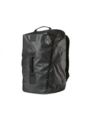 Раница FOX TRANSITION DUFFLE BLK