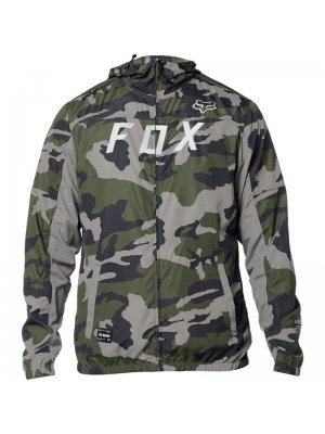 Ветровка FOX MOTH CAMO WINDBREAKER