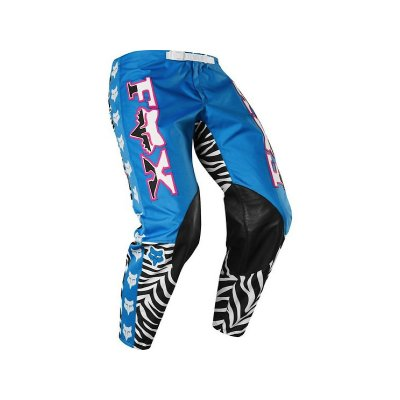 Панталон FOX RETRO ZEBRA PANT