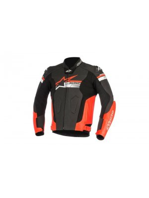 Кожено Яке ALPINESTARS FUJI LEATHER JACKET