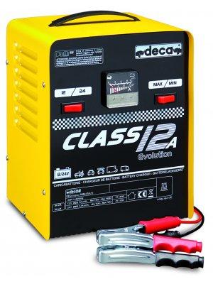 DECA Class 12A 12-24V 15-140Ah