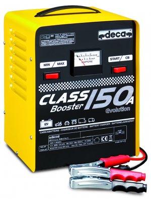 DECA Class 150A 12V 20-200Ah