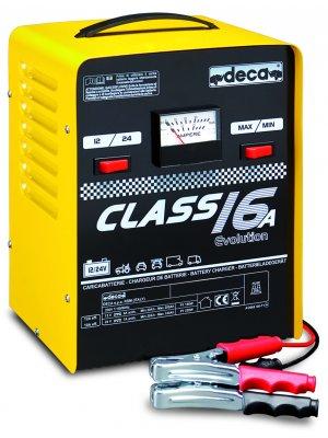 DECA Class 16A 12-24V 20-200Ah