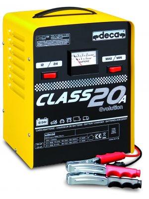 DECA Class 20A 12-24V 10-250Ah