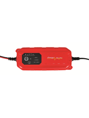 Lemania Energy Smart Charger 12/24V 7A