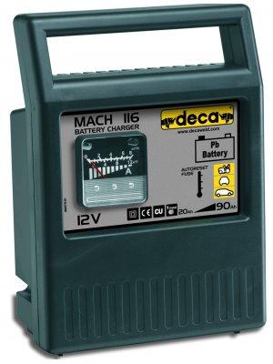DECA MACH116 12V 20-90Ah