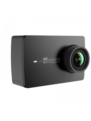 Xiaomi YI 4K Action Camera 2 International Edition