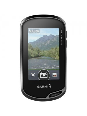 Garmin Oregon® 750t