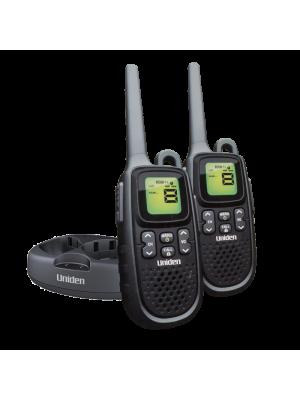 Радиостанции Uniden PMR1188 - 2CK