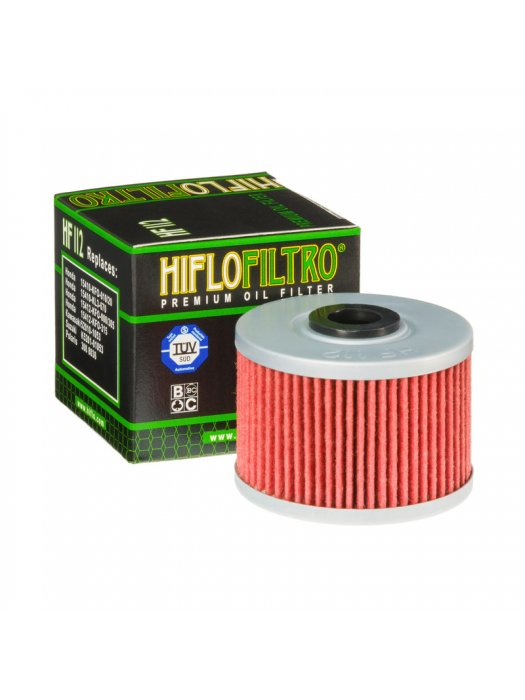 Hiflo HF112 - Kawasaki, Honda