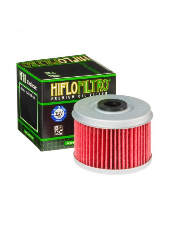 Hiflo HF113 - Honda